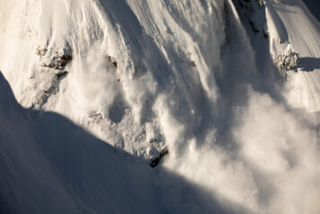 Fabi Lentsch Skis Big Mountain Dream Lines